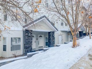 Main Photo: 15 1441 23 Avenue SW in Calgary: Bankview Row/Townhouse for sale : MLS®# A1092348