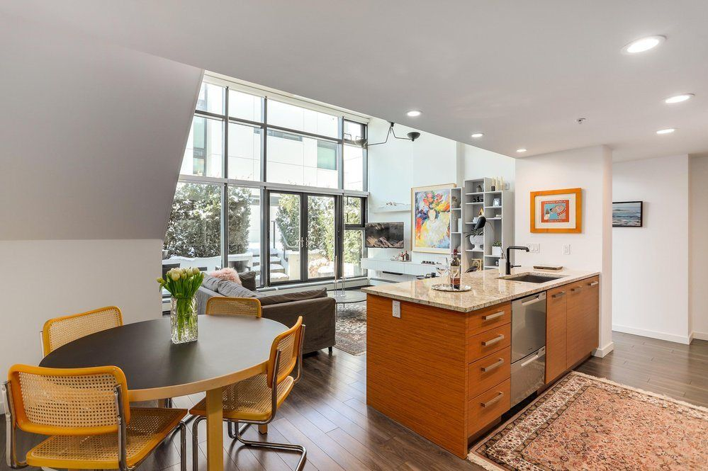 """Photo 10: Photos: 102 6311 CAMBIE Street in Vancouver: Oakridge VW Condo for sale in """"PRELUDE"""" (Vancouver West)  : MLS®# R2386113"""