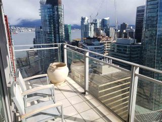 Photo 16: 3303 1200 W GEORGIA Street in Vancouver: West End VW Condo for sale (Vancouver West)  : MLS®# R2543016