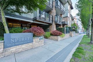 """Photo 3: PH411 3478 WESBROOK Mall in Vancouver: University VW Condo for sale in """"SPIRIT"""" (Vancouver West)  : MLS®# R2617392"""