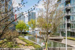 Photo 18: 201 170 ATHLETES WAY in Vancouver: False Creek Condo for sale (Vancouver West)  : MLS®# R2401471