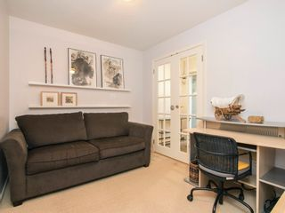 """Photo 22: 1585 MARINER Walk in Vancouver: False Creek Townhouse for sale in """"LAGOONS"""" (Vancouver West)  : MLS®# R2158122"""