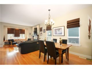 "Photo 5: 283 FURNESS Street in New Westminster: Queensborough House for sale in ""Port Royal"" : MLS®# V1037962"