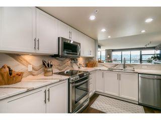 """Photo 6: 2102 288 UNGLESS Way in Port Moody: North Shore Pt Moody Condo for sale in """"CRESCENDO"""" : MLS®# R2611001"""