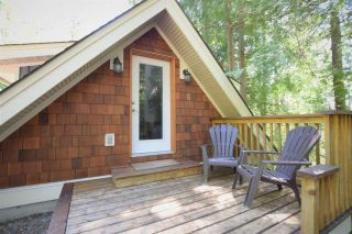 Photo 16: 13547 LEE ROAD in Garden Bay: Pender Harbour Egmont House for sale (Sunshine Coast)  : MLS®# R2264866