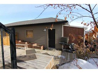 Photo 17: 254 CHAPARRAL VALLEY Drive SE in CALGARY: C-285 Residential Attached for sale (Calgary)  : MLS®# C3554170