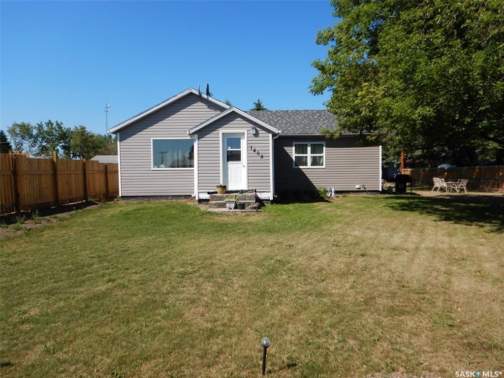 Main Photo: 1408 2nd Avenue in Edam: Residential for sale : MLS®# SK862690