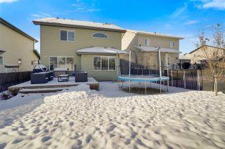 Photo 32: 1238 WESTERRA Crescent: Stony Plain House for sale : MLS®# E4228332