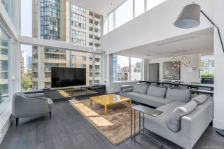 Photo 17: 2306 1351 CONTINENTAL Street in Vancouver: Downtown VW Condo for sale (Vancouver West)  : MLS®# R2517388