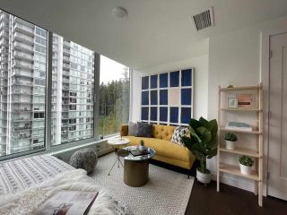 Photo 11: 803 5629 BIRNEY Avenue in Vancouver: University VW Condo for sale (Vancouver West)  : MLS®# R2590166