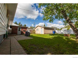 Photo 32: 2325 Dufferin Avenue in Saskatoon: Queen Elizabeth Residential for sale : MLS®# SK611582
