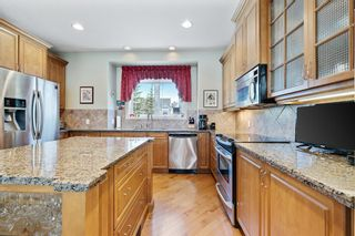 Photo 14: 36 Versailles Gate SW in Calgary: Garrison Woods Row/Townhouse for sale : MLS®# A1098876
