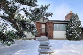 Photo 2: 4323 49 Street NE in Calgary: Whitehorn Detached for sale : MLS®# A1043612
