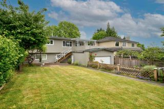 Photo 23: 4437 ATLEE AVENUE in Burnaby: Deer Lake Place House for sale (Burnaby South)  : MLS®# R2586875