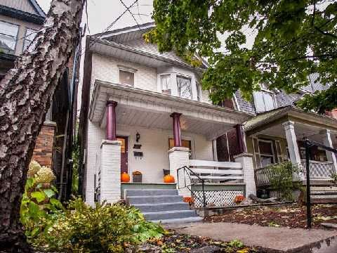 Main Photo: 32 Austin Avenue in Toronto: South Riverdale House (2-Storey) for sale (Toronto E01)  : MLS®# E3048766