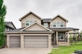 Photo 1: 6 Crestridge Mews SW in Calgary: Crestmont Detached for sale : MLS®# A1106895