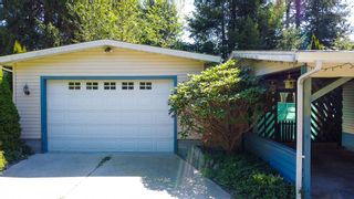 Photo 32: 1606 YMCA Road in Langdale: Gibsons & Area Manufactured Home for sale (Sunshine Coast)  : MLS®# R2574027