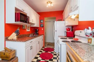 """Photo 3: 213 17707 57A Avenue in Surrey: Cloverdale BC Condo for sale in """"Frances Manor"""" (Cloverdale)  : MLS®# R2440111"""