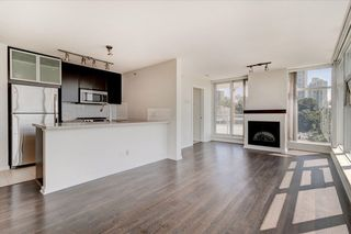 """Photo 10: 806 2289 YUKON Crescent in Burnaby: Brentwood Park Condo for sale in """"WATERCOLORS"""" (Burnaby North)  : MLS®# R2599019"""