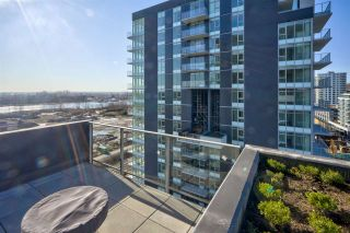 """Photo 18: 703 3581 E KENT AVENUE NORTH in Vancouver: South Marine Condo for sale in """"Avalon 2"""" (Vancouver East)  : MLS®# R2438211"""
