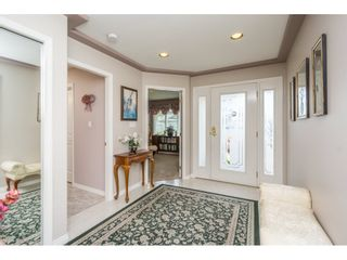 "Photo 5: 19 31445 RIDGEVIEW Drive in Abbotsford: Abbotsford West Townhouse for sale in ""PANORAMA RIDGE"" : MLS®# R2093925"