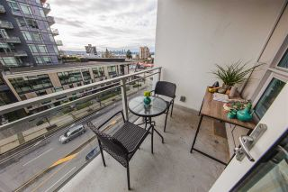 "Photo 20: 305 112 E 13TH Street in North Vancouver: Central Lonsdale Condo for sale in ""CENTREVIEW"" : MLS®# R2535152"