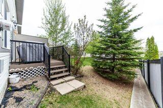Photo 29: 15939 132 Street in Edmonton: Zone 27 House Half Duplex for sale : MLS®# E4245488