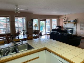 Photo 5: 704 - 5155 FAIRWAY DRIVE in Fairmont Hot Springs: Condo for sale : MLS®# 2458054