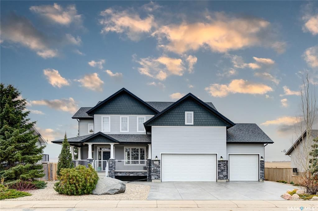 Main Photo: 300 Diefenbaker Avenue in Hague: Residential for sale : MLS®# SK849663