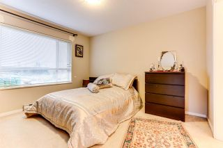 """Photo 15: 414 3178 DAYANEE SPRINGS BL in Coquitlam: Westwood Plateau Condo for sale in """"TAMARACK BY POLYGON"""" : MLS®# R2518198"""