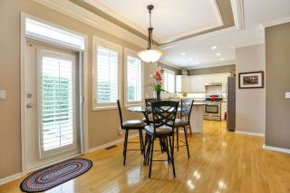 """Photo 6: 7 6177 169 Street in Surrey: Cloverdale BC Townhouse for sale in """"NORTHVIEW WALK"""" (Cloverdale)  : MLS®# R2256305"""
