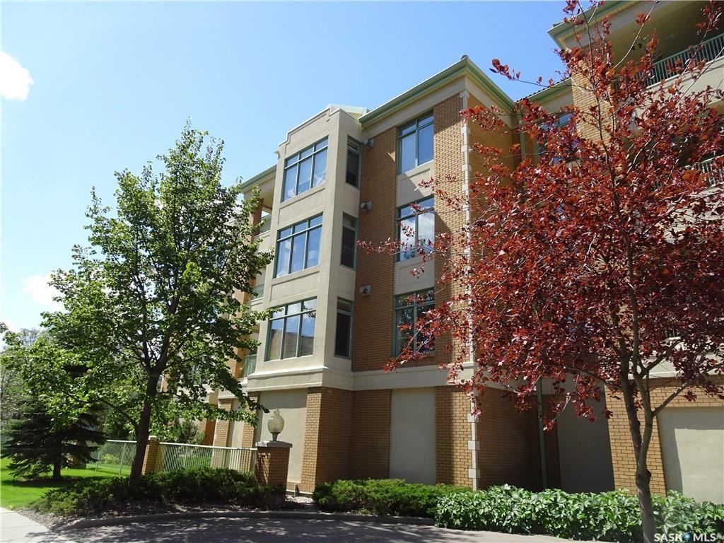 Main Photo: 323 2330 Hamilton Street in Regina: Transition Area Residential for sale : MLS®# SK703235