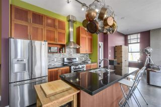 """Photo 8: 302 2635 PRINCE EDWARD Street in Vancouver: Mount Pleasant VE Condo for sale in """"SOMA LOFTS"""" (Vancouver East)  : MLS®# R2249060"""
