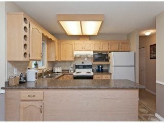 """Photo 17: 28 21138 88TH Avenue in Langley: Walnut Grove Townhouse for sale in """"SPENCER GREEN"""" : MLS®# F1318729"""