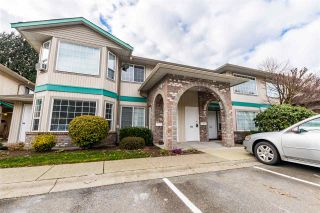 """Photo 1: 206 9855 QUARRY Road in Chilliwack: Chilliwack N Yale-Well Townhouse for sale in """"LITTLE MOUNTAIN MEADOWS"""" : MLS®# R2537474"""