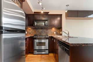 Photo 9: 508 10 RENAISSANCE Square in New Westminster: Quay Condo for sale : MLS®# R2621598