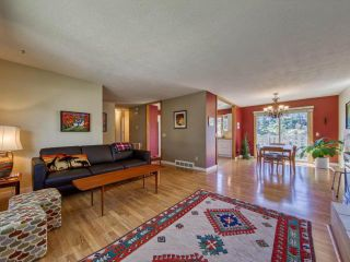 Photo 6: 125 ARROWSTONE DRIVE in Kamloops: Sahali House for sale : MLS®# 158156