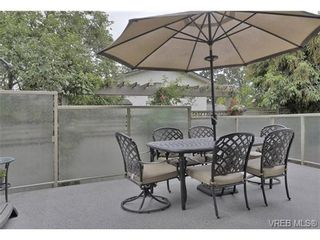 Photo 17: 1619 Nelles Pl in VICTORIA: SE Gordon Head House for sale (Saanich East)  : MLS®# 735223