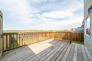 Photo 31: 116 Santana Crescent: Fort Saskatchewan House Half Duplex for sale : MLS®# E4265517