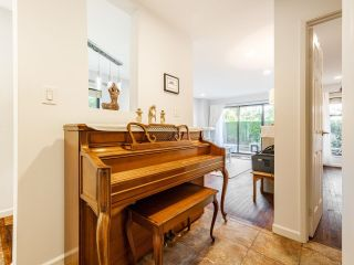 """Photo 14: 210 2120 W 2ND Avenue in Vancouver: Kitsilano Condo for sale in """"ARBUTUS PLACE"""" (Vancouver West)  : MLS®# R2625564"""