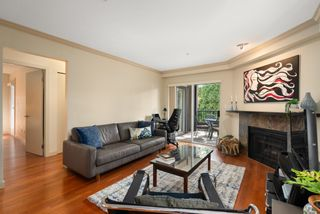 """Photo 3: 3 2282 W 7TH Avenue in Vancouver: Kitsilano Condo for sale in """"THE TUSCANY"""" (Vancouver West)  : MLS®# R2625384"""