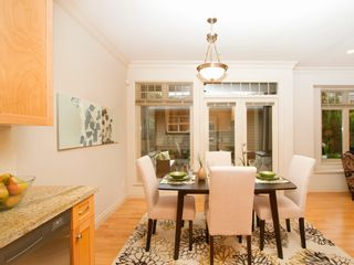 Photo 7: 1961 WHYTE Avenue in Vancouver: Kitsilano 1/2 Duplex for sale (Vancouver West)  : MLS®# V920180