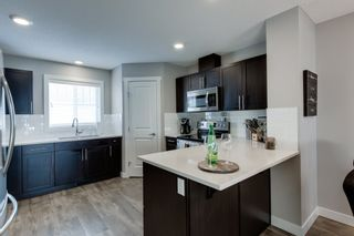 Photo 9: 103 17832 78 Street NW in Edmonton: Zone 28 Townhouse for sale : MLS®# E4230549
