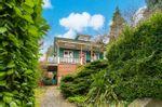 Main Photo: 401 GARRETT Street in New Westminster: Sapperton House for sale : MLS®# R2541428