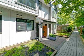 "Photo 16: 3 5148 SAVILE Row in Burnaby: Burnaby Lake Townhouse for sale in ""Savile Row"" (Burnaby South)  : MLS®# R2583263"