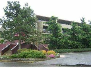 "Photo 1: 323 9300 GLENACRES Drive in Richmond: Saunders Condo for sale in ""SHARON GARDENS"" : MLS®# V828909"