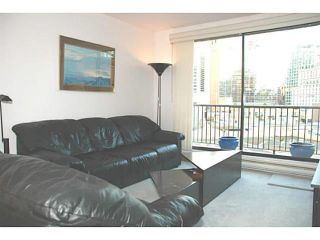 """Photo 2: 708 1045 HARO Street in Vancouver: West End VW Condo for sale in """"CITY VIEW"""" (Vancouver West)  : MLS®# V1098921"""