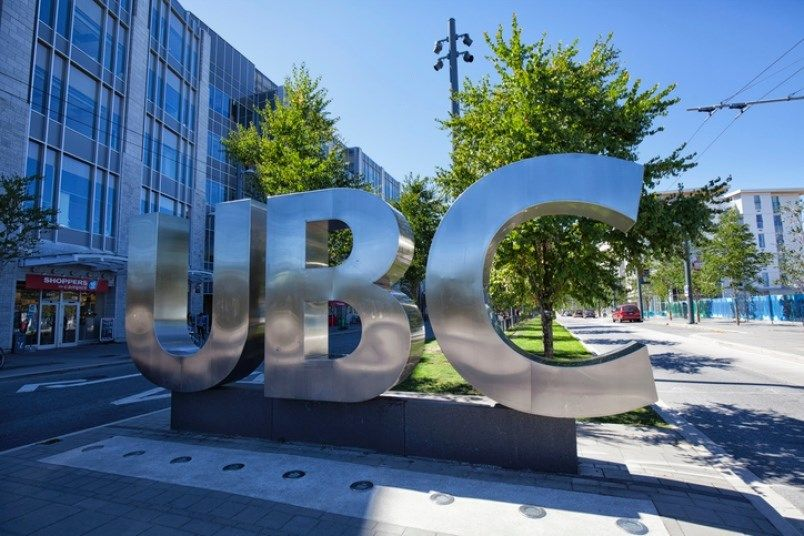 """Main Photo: 704 3533 ROSS Drive in Vancouver: University VW Condo for sale in """"POLYGON NOBEL PARK RESIDENCES"""" (Vancouver West)  : MLS®# R2514426"""