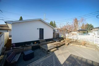 Photo 31: 135 25 Avenue NW in Calgary: Tuxedo Park Detached for sale : MLS®# A1094947