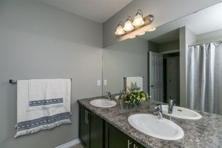 Photo 15: 3400 WEIDLE Way in Edmonton: Zone 53 House Half Duplex for sale : MLS®# E4229486